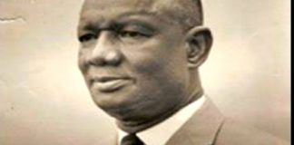 Siaka Probyn Stevens third prime minister of Sierra Leone from 1967 to 1971