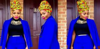 This week Fashionistas corner with I Rep Salone (27/06/2016)
