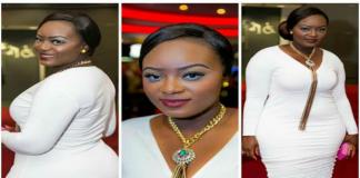 Interview with Ramatu Koroma Nollywood UK Based Actress