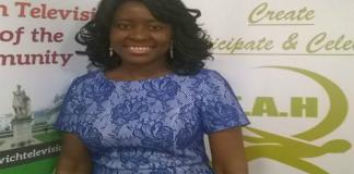Anaya Kamara Entrepreneur Inspirational Entrepreneur, Hair & Beauty Specialist, Founder at Anaya Hair & Beauty