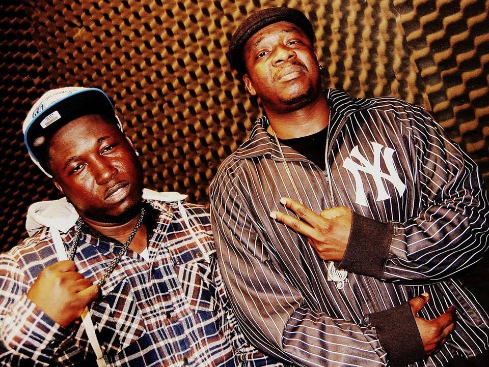 Freddy Will and Kao Denero