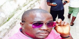 Abdel Aziz Koroma: Entertainment Promoter based in Sierra Leone