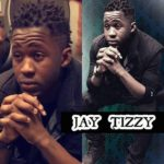 INTERVIEW WITH JAY TIZZY: SIERRA LEONE ARTIST AND SINGER BASED IN THE US