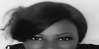 MEET AISHA BANGURA: ASPIRING MODEL AND FACEBOOK FOLLOWER