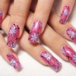 Cool-Easy-Nail-Art-Designs