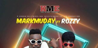 KME presents Markmuday ft Rozzy - Losis