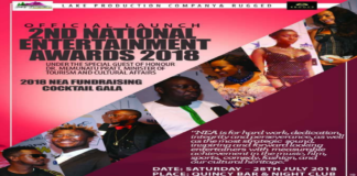 National Entertainment Awards (NEA) crave for premium