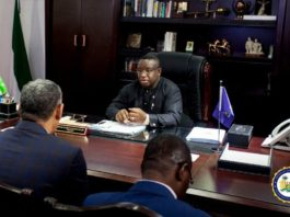 BADEA Assures Support to Government of Sierra Leone