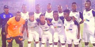 FC Kallon go three Points Clear in Premier League Screamer
