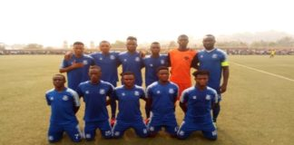 Sierra Leone Premier League 2019 - Bo Rangers and Kamboi Eagles Set for a showpiece