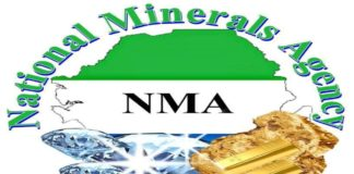 NMA DIRECTOR GENERAL SELLS MINING OPPORTUNITIES TO INVESTORS IN GHANA