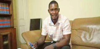 Luawa Football Club Signs New Team Manager